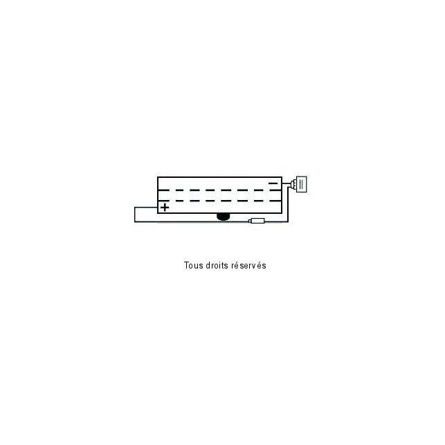 Batterie KYOTO 6N2A-2C-3 avec entretien