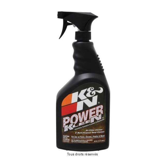 Nettoyant Filtre K&N Pulvérisateur 948ml