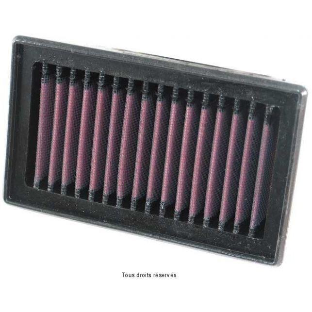 Filtre à air Lavable K&N BM-8006