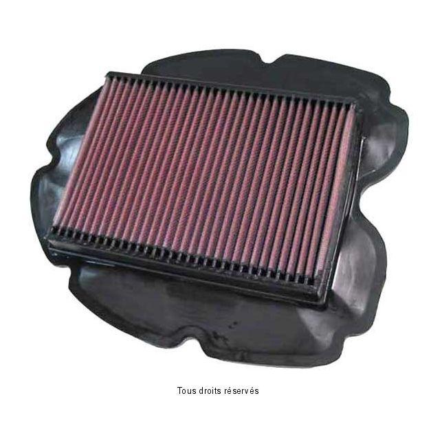 Filtre à air Lavable K&N YA-9002