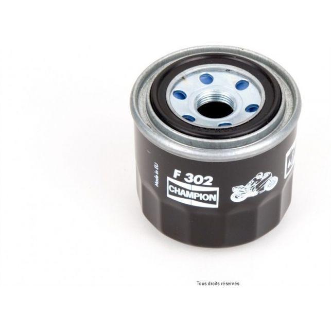 Filtre à huile CHAMPION 97F302 Honda-kawa