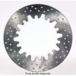 Disque de frein SIFAM DIS1013 pour Bmw + Rivets
