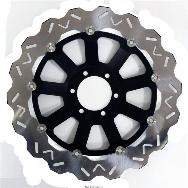 Disque de frein flottant wave SIFAM DIS1174FW pour Ducati
