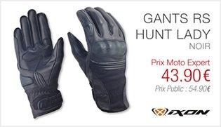 Gants Hunt Lady