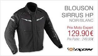 Blouson Sirrus HP