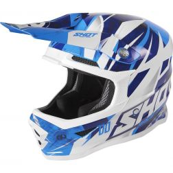 CASQUE CROSS SHOT FURIOUS KID VENTURY