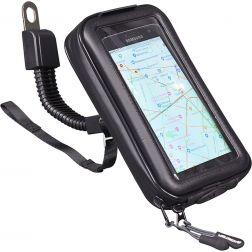 BAGSTER SMARTPHONE HOLDER M AVEC FIXATION RETRO