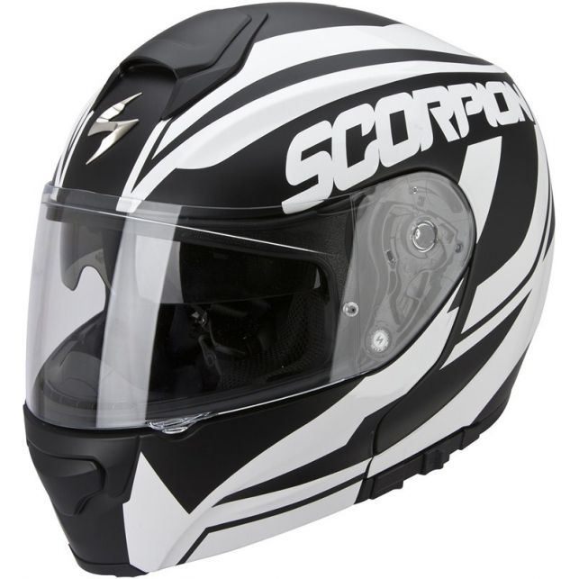 CASQUE MODULABLE SCORPION EXO-3000 AIR SERENITY