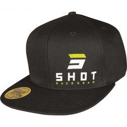 CASQUETTE SHOT STROKE