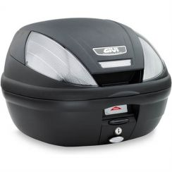 TOP CASE GIVI MONOLOCK E370NT TECH