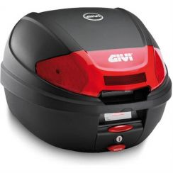 TOP CASE GIVI MONOLOCK E300N2