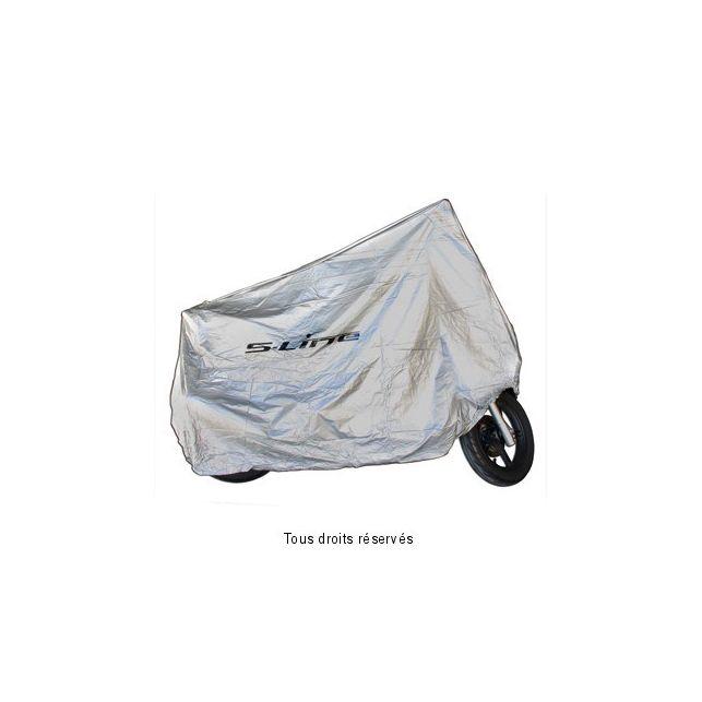 Housse Protection Pluie SLINE Scooter/Moto 125cc