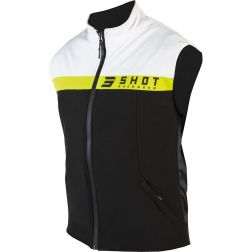 VESTE ENDURO SHOT BODYWARMER TEAM