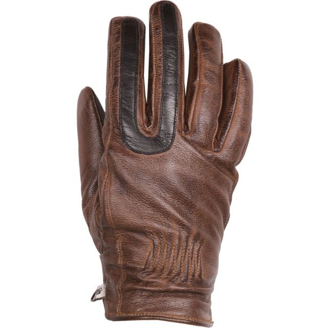 GANTS HELSTON'S YOU LADY HIVER CUIR