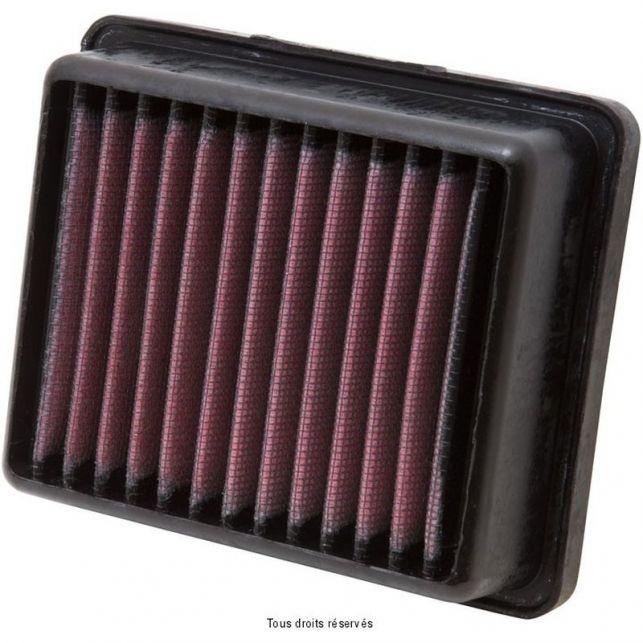 Filtre à air Lavable K&N KT-1211