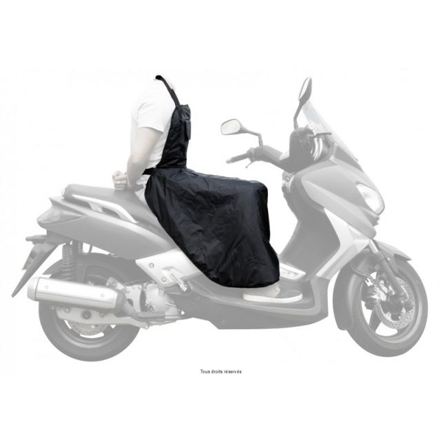 Tablier Scooter Jambes - Buste  SLINE Universel