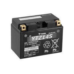 Batterie YUASA YTZ14-S sans entretien