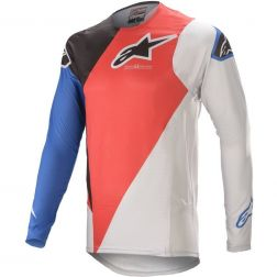 MAILLOT CROSS ALPINESTARS SUPERTECH BLAZE 2021