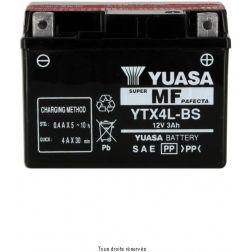 Batterie YUASA YTX4L-BS sans entretien