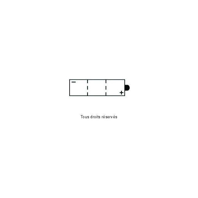 Batterie KYOTO 6N11A-1B avec entretien