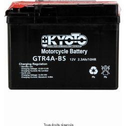 Batterie KYOTO YTR4A-BS  sans entretien