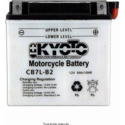 Batterie KYOTO YB7L-B2 avec entretien