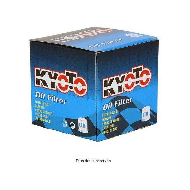 Filtre à huile KYOTO 97C305K Moto Guzzi - X6