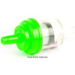 Filtre à essence Plastique KYOTO Rond Vert Ø6mm