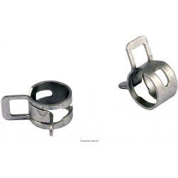 10 Colliers De Durite Ø7-8mm KYOTO 97L121