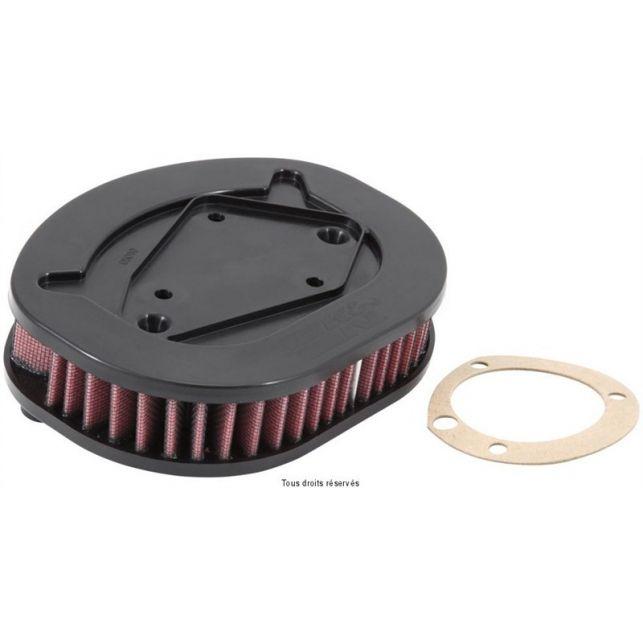 Filtre à air Lavable K&N HD-1212