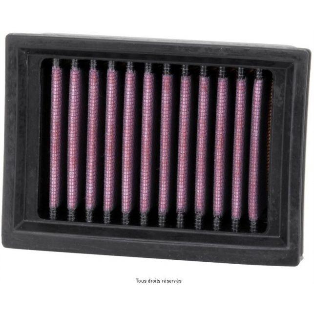 Filtre à air Lavable K&N BM-6012