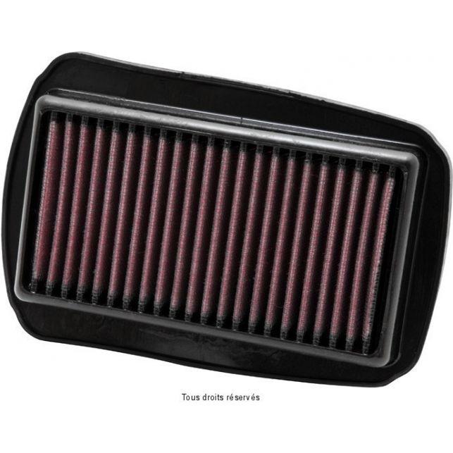 Filtre à air Lavable K&N YA-1208