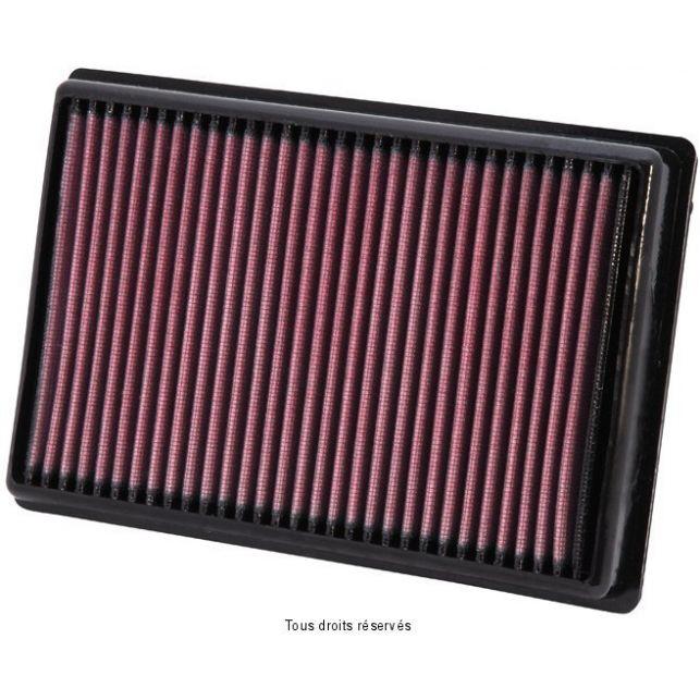 Filtre à air Lavable K&N BM-1010
