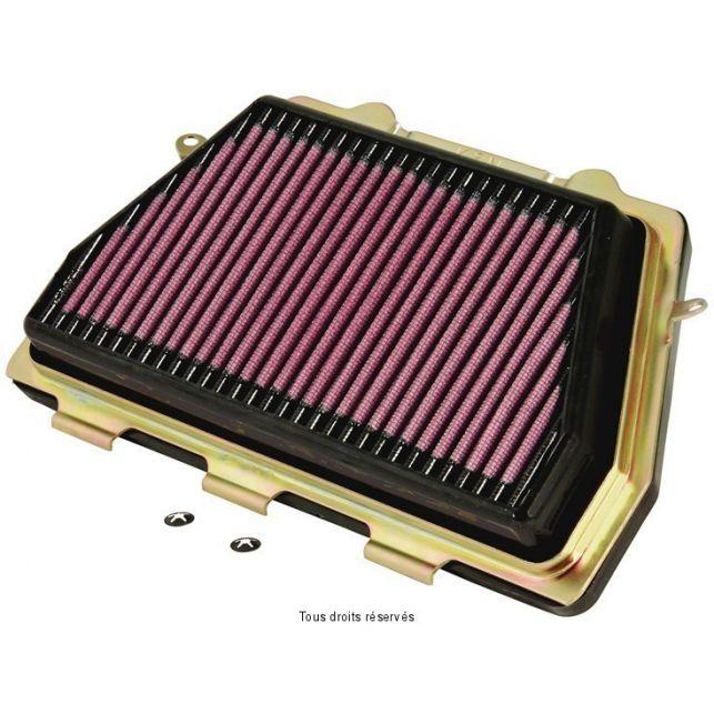 Filtre à air Lavable K&N HA-1008
