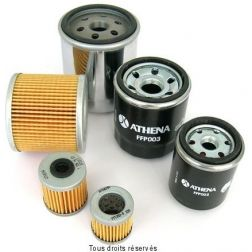 Filtre à huile ATHENA 97FH08