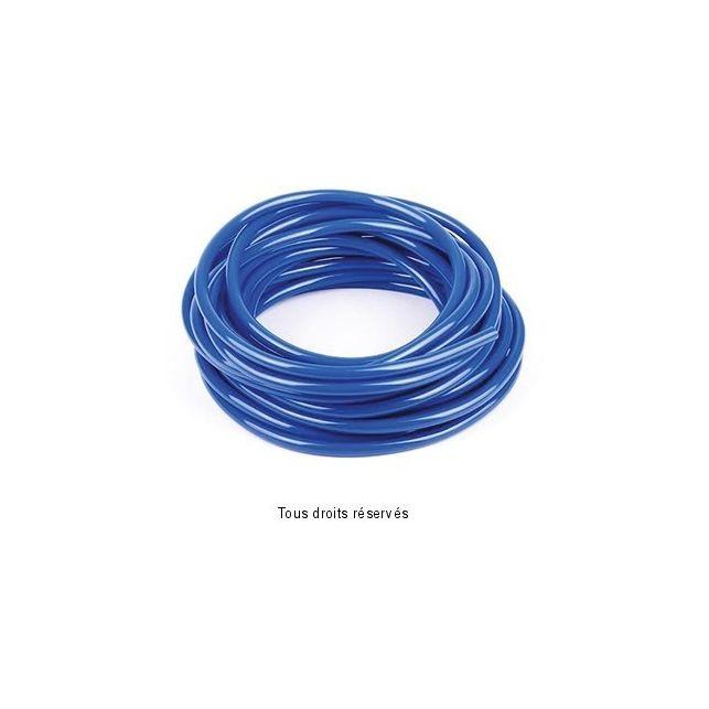 Durite SIFAM Bleue Ø6mm X 3 Mètres