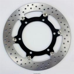 Disque de frein flottant SIFAM DIS1061 pour Honda