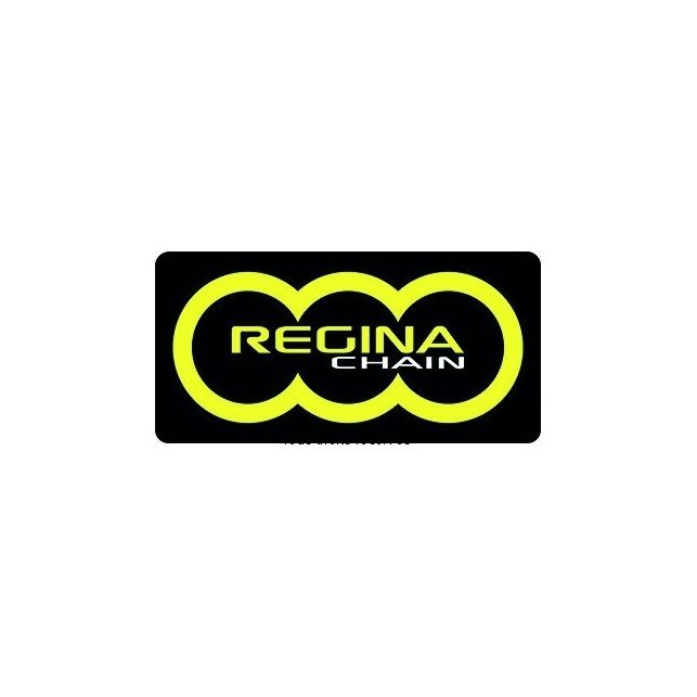 Kit chaine REGINA Yamaha Yz 490 Super Oring An 88 Kit 14 48