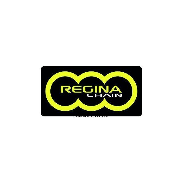 Kit chaine REGINA Yamaha Yz 490 Hyper Renforcee An 84 87 Kit 14 50