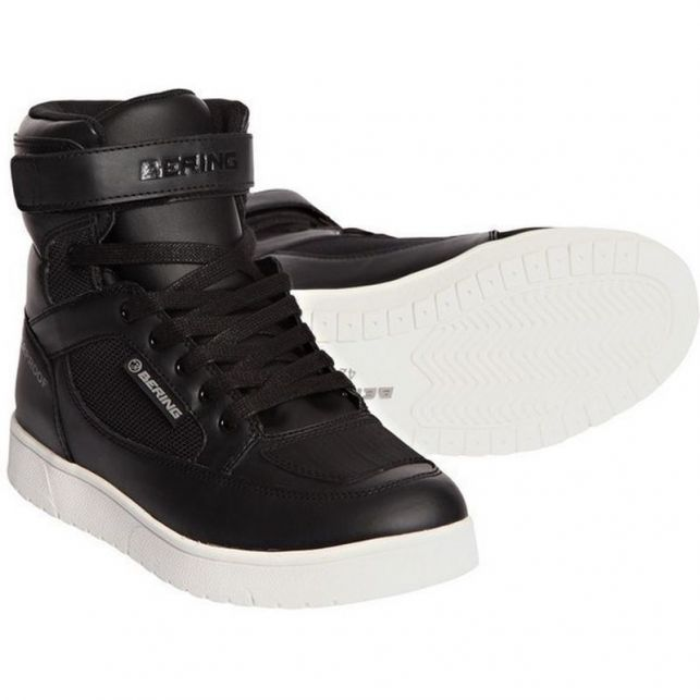 BASKETS HOMME BERING JUNGLE