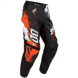 PANTALON CROSS SHOT DEVO KID