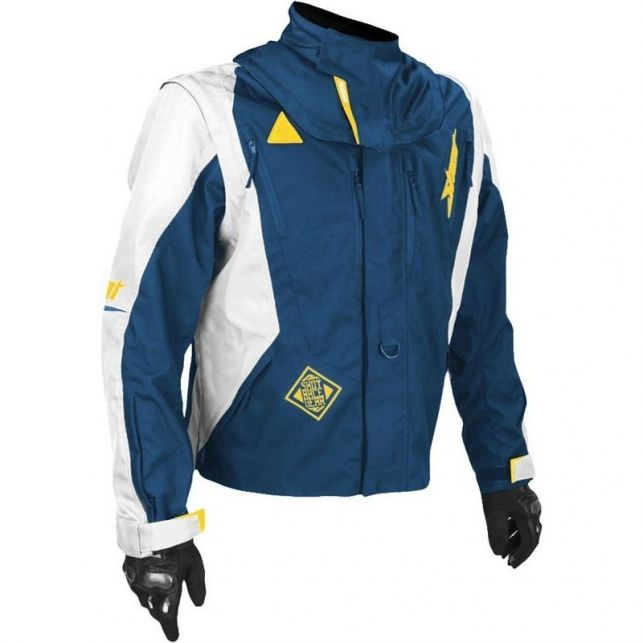VESTE ENDURO SHOT FLEXOR ADVANCE