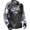 Maillot moto cross SHOT QUAD FORAY BLAST