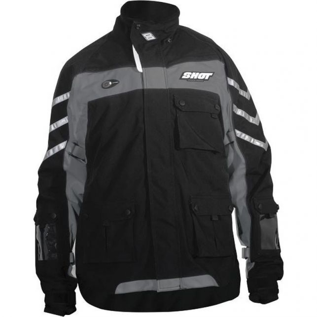 VESTE ENDURO SHOT QUAD ATV